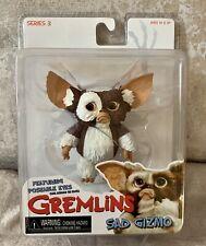 Neca,Gremlins,Sad Gizmo Mogwai Figure. Brand New,sealed!