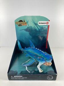 Schleich Eldrador Monster Fish Sea Creature Rare Retired 42453 Brand New & Boxed