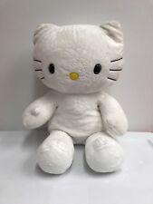 Sanrio Hello Kitty Build-a-Bear Stuffed Animal Plush