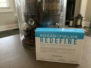 Rodan + Fields Redefine Anti-Age Regimen ( TRAVEL SIZE )