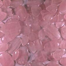 100 CT Rose Quartz 100 % Natural Marvelous Quality Wholesale Lot Gemstone Video