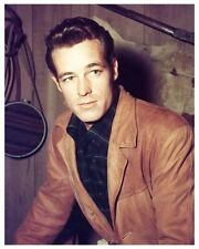 GUY MADISON great young color portrait stilll - (d273)