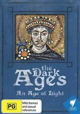 The Dark Ages: An Age of Light NEW R4 DVD