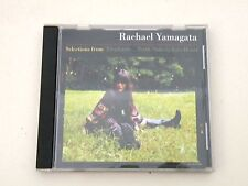 RACHAEL YAMAGATA - ELEPHANT...TEETH SINKING INTO HEART - RARO CD SINGOLO PROMO