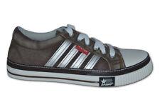 Chaussures décontractées marrons pour homme, pointure 43
