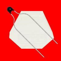 1% Präzisions- Außenfühler BUDERUS Sensor HS 2101 2102 2105 4201 HW 4201 ERC .