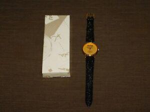 VINTAGE 1992 KODAK OFFICIAL SPONSOR OLYMPICS WATCH NEW IN BOX *NEEDS NEW BATTERY
