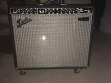 "Fender Twin Reverb Guitar Amp '65 Reissue w/ 15"" Eminence Speaker (NO RESERVE)"