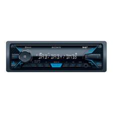 Autorradios Extra 1 DIN para reproductor MP3