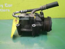 FORD FOCUS MK1 1998-2004 PETROL 1.4 AIR CON COMPRESSOR