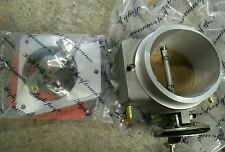 sale -perfoemance throttle body kit with plate for commodore HSV LS1 V8