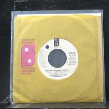 "Harold Melvin & The Blue Notes - Wake Up Everbody 7"" VG+ ZS8 3579 Vinyl 45 Promo"