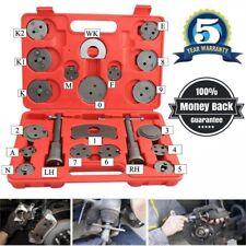 22pièce Coffret repousse piston d'étrier de frein Kit d'outils voiture universel
