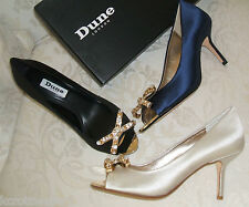 Dune High (3-4.5 in.) Patternless Heels for Women