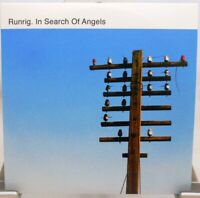 Runrig + CD + In Search Of Angels + 12 starke Songs + Special Edition +