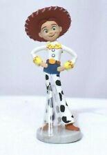 Disney Authentic JESSIE Cowgirl FIGURINE Cake TOPPER TOY STORY 4 Pixar NEW