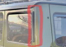 Mercedes g clase ge cubierta DG exterior diafragma purgado de w460 w461 panel Side