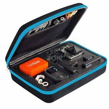 Portable EVA Large Travel Storage Carry Case Bag F GoPro Hero 4 3+ 3 5 HD Camera