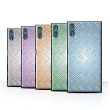 XZ Handyhüllen & -Taschen aus Metall für das Sony Xperia