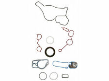 For 2003 Ford E350 Club Wagon Timing Cover Gasket Set Felpro 49431PS 7.3L V8