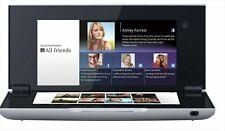 Sony Tablet P SGPT211 4GB, Wi-Fi   3G (Unlocked), 5.5in - Black