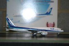 Phoenix 1:400 ANA All Nippon Airways Boeing 777-200 JA703A (PH10077) Die-Cast