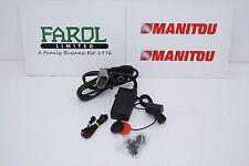 Genuine MANITOU antivol Digicode Kit 246911 CT7 MT1840 MLT627 MLT523 BTI225