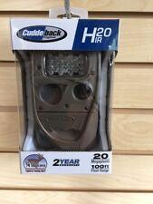 New 2018 Cuddeback H20 IR Long Range Infrared 20MP Game Trail Camera H-1453