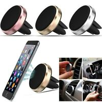 Universal Magnetic Air Vent Car Mount Holder Stand for Mobile Cell Phone GPS