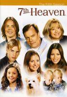 7th Heaven: The Fifth Season [New DVD] Full Frame, Sensormatic