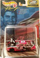 Hot Wheels Racing NASCAR 2000 Edition Adam Petty