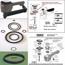 Senco Finish Nailer SKS SFN1 O-ring Repair Kit + Part BF0073 All Parts Brand New