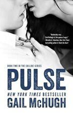 Pulse (Collide), Good Condition Book, Gail McHugh, ISBN 9781476765365