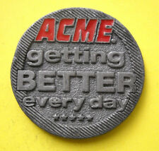 ACME token 1891 2016 USA medallion Getting Better Every Day collectors coin
