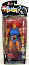 Thundercats Bandai Classic 8 Inch Super Articulation Action Figure Lion O MISB