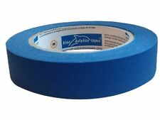 BLUE DOLPHIN Clean & Easy Removal Painter's Masking Tape 25mm x 50m