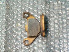 PASTIGLIE FRENO POSTERIORI PER KYMCO AGILITY 125 R16 DEL 2008
