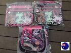 Kids Girl Children Junior Monster High School Cross Body Travel Small Bag Gift