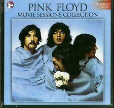PINK FLOYD -- Movie sessions collection (li. ed.) (2020) 5 LP Coloured vinyl