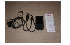 MINT RCA MP3 PLAYER, FM RADIO, VOICE RECORDER!!
