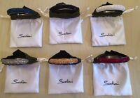 Bracciale SODINI rigido con brillantini - vari colori - NUOVO senza etichette