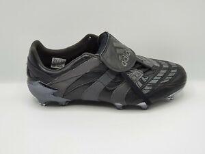 Adidas Predator Accelerator Eternal Class Firm Ground Boots FG Size 7 UK *RARE*