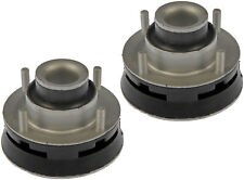 Subframe Bushing Kit (Dorman 924-000) Front Lower L&R Fits 90-07 Ford Taurus