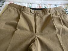 """Austin Reed Para Hombre 100% Algodón Pantalones. 40x32""""."""