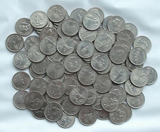 More details for usa job lot of 96 mixed 'states' series quarters (1v03ot)