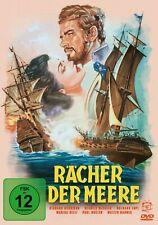 Rächer der Meere (1962) - Richard Harrison, Michele Mercier - Filmjuwelen [DVD]