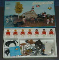 Playmobil Klicky Lyra Set Soldaten mit Kutsche & Kanone  in OVP 3L20 sealed box
