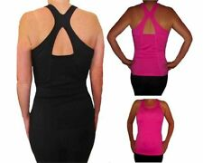 Unbranded Cotton Machine Washable Sportswear for Women