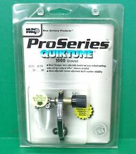 New NAP Pro Series QuikTune 1000 Arrow Rest - LH - The Perfect Hunting Rest!