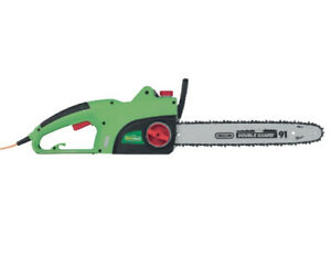 FLORABEST Electric Chainsaw FKS 2200 E3 New!!!